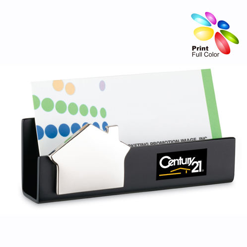 DA-3020S-BK - Business Card Holder