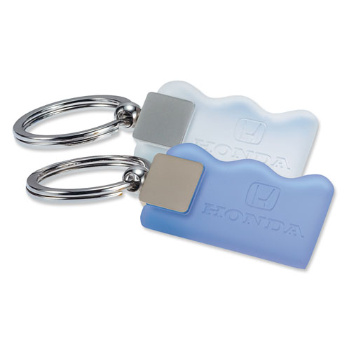 K-216-WH - Acrylic Key Holder