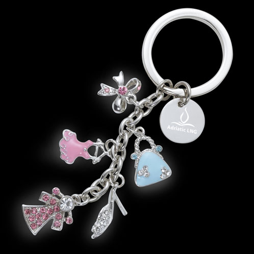 K-300S-F - Charms Key Holder