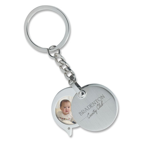 K-F01S - Photo Key Holder