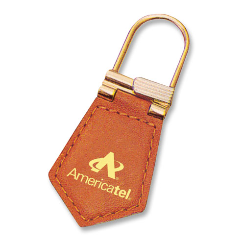 LK-140 - Leather Key Holder