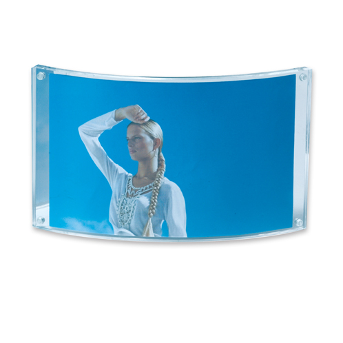 PF-5094 - Acrylic Photo Frame
