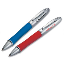 Soft Touch Ballpen