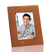 Puzzle Wood Frame