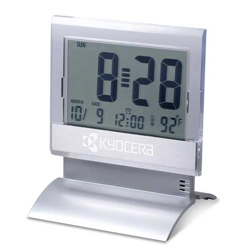 DA-4320S - Digital Desk Clock