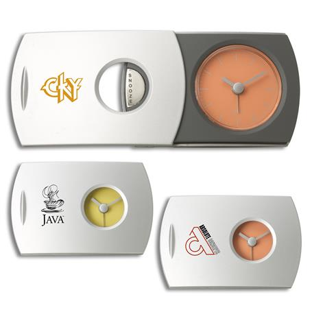DA-025MS - Travel Clock