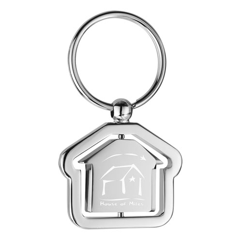 K-142S - House Swing Key Holder
