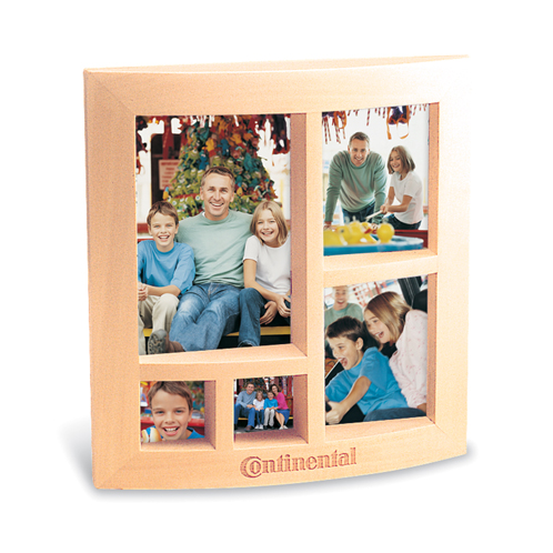 PF-COL200 - Collage Photo Frame