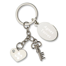 Key To My Heart Key Holder