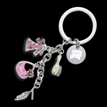 Charms Key Holder