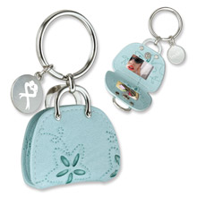 Purse Key Holder